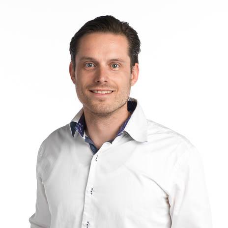 Benjamin Hokken