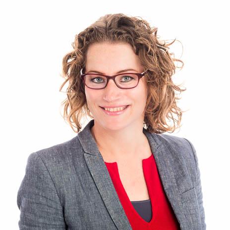 Debora Koppers