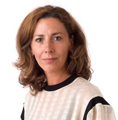 Dillianne van den Boogaard