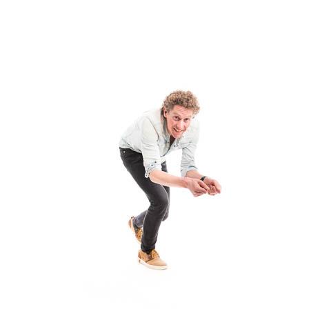 Erik van den Haak
