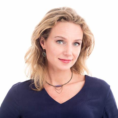 Eva van Rijn