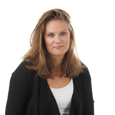 Ilse van der Wurff