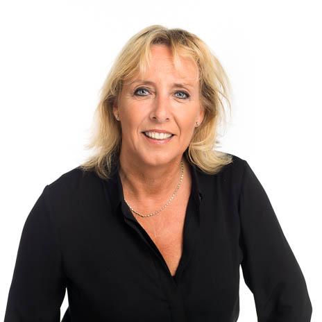 Ingrid Paul