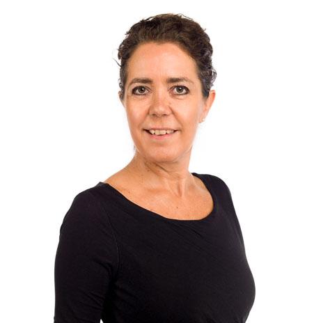 Jacqueline Knaap
