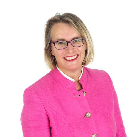 Johanna Dekker