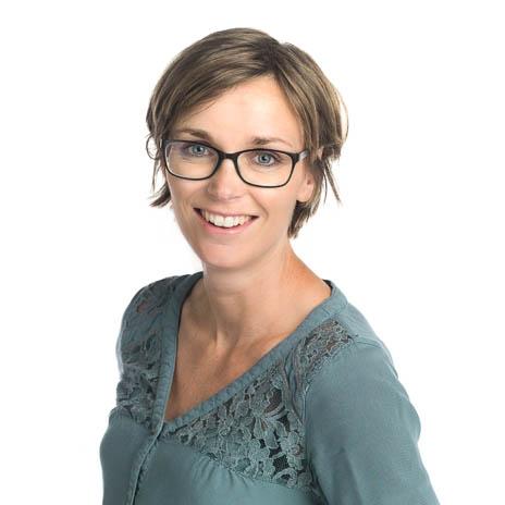 Karin Legemate
