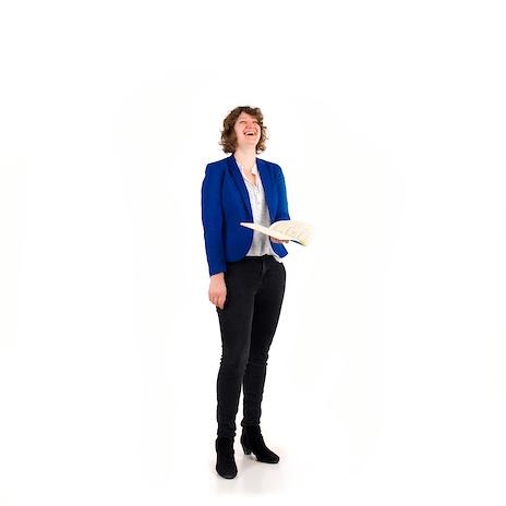 Kim van Andel