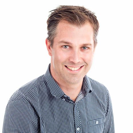 Lars Karmelk