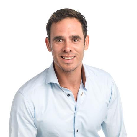 Martijn Schoonhoven