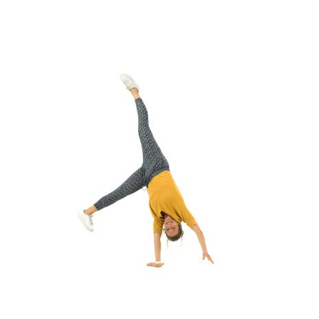Michelle Hendrikx