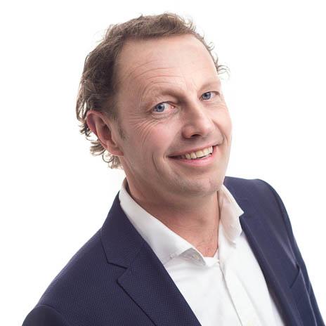 Mikkel Hofstee