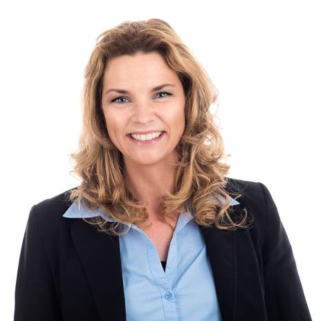 Patricia van der Vring