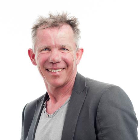 Paul Velthuis