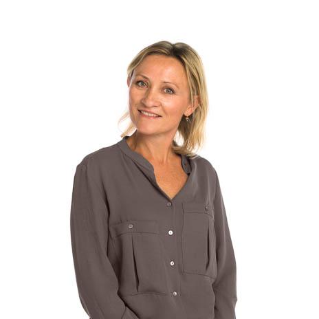 Sabine de Rooij