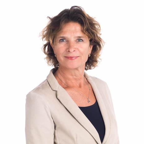 Sandra Le Poole