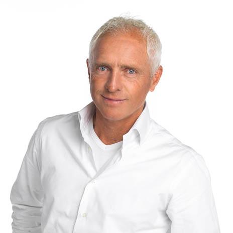 Tom Nijssen