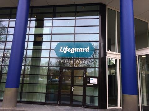 Gevel Lifeguard